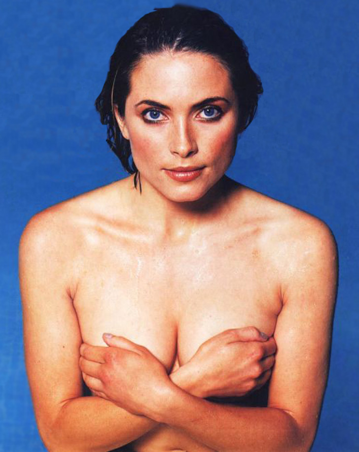 Lisa Rogers Boobys