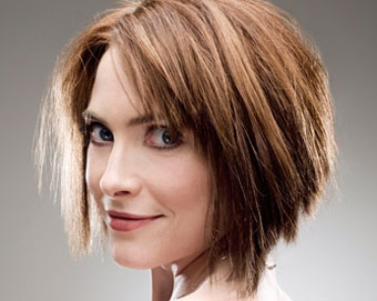 Lisa Rogers Haircut