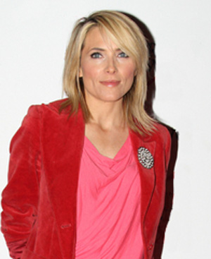 Lisa Rogers Red Dwarf