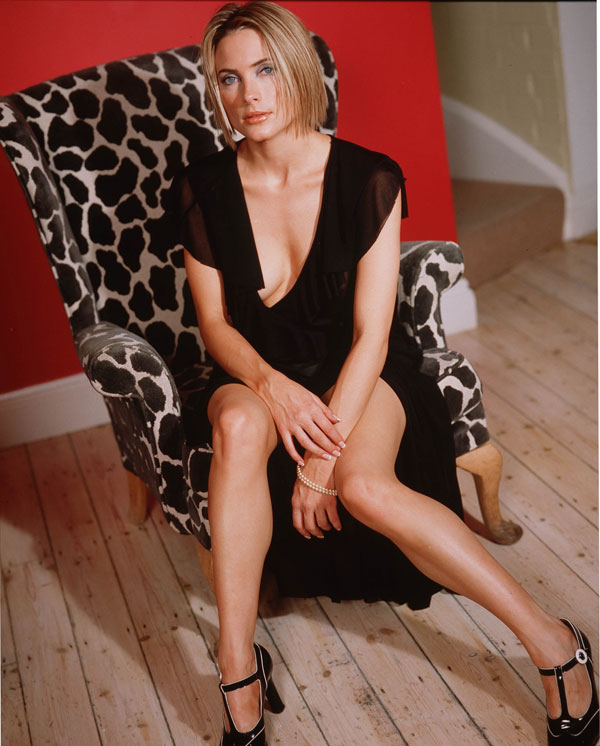 Lisa Rogers slutty