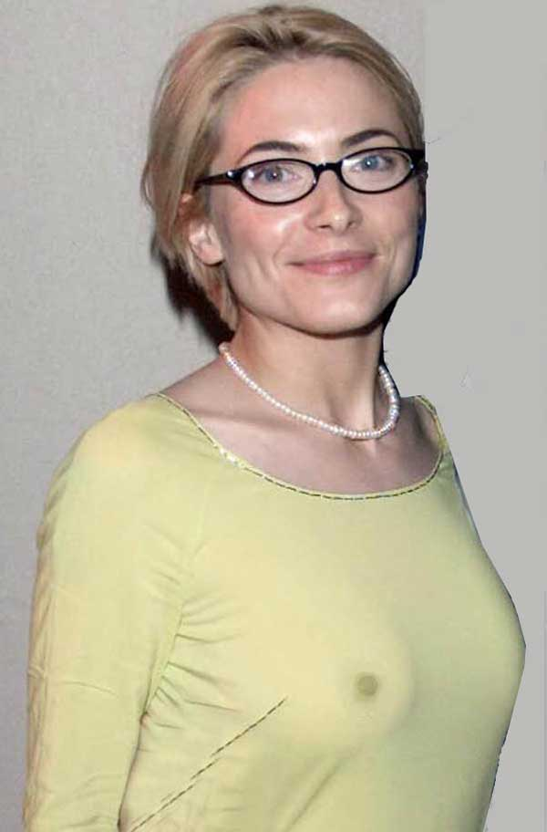 Lisa Rogers Titties